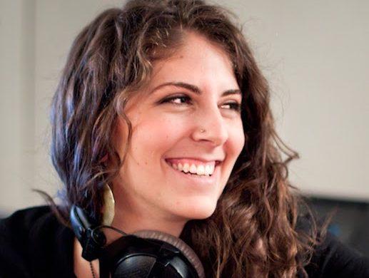 Jocelyn Arem