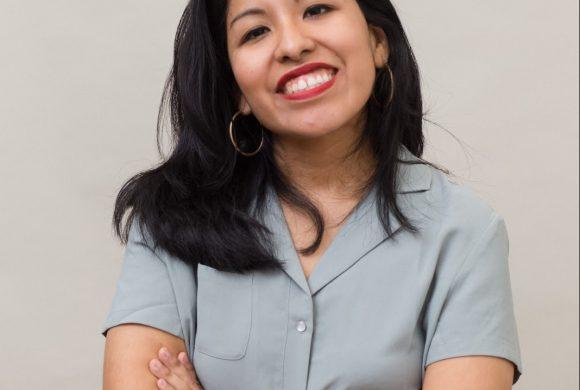 Yvette Ramírez