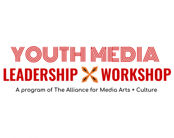 Youth Media Leadership Workshop