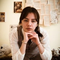 Melina Kritikopoulos