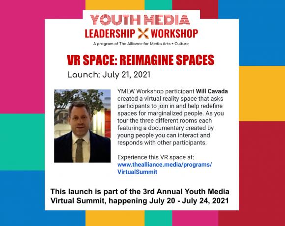 VR Space: Reimagine Spaces
