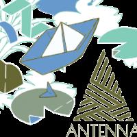 Antenna Gallery and Paper Machine